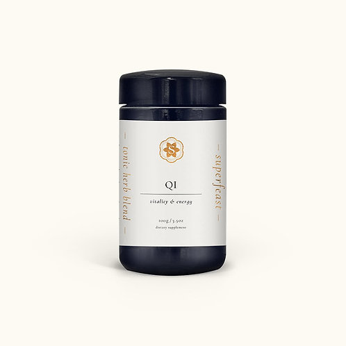 SuperFeast QI - 100 grams