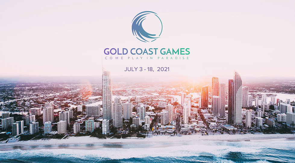 Gold Coast Games