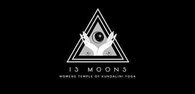 13 MOONS WOMENS TEMPLE OF KUNDALINI YOGA