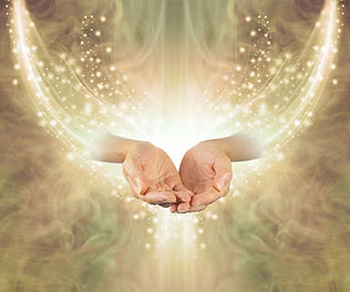 Daily Reiki with The Healing Village