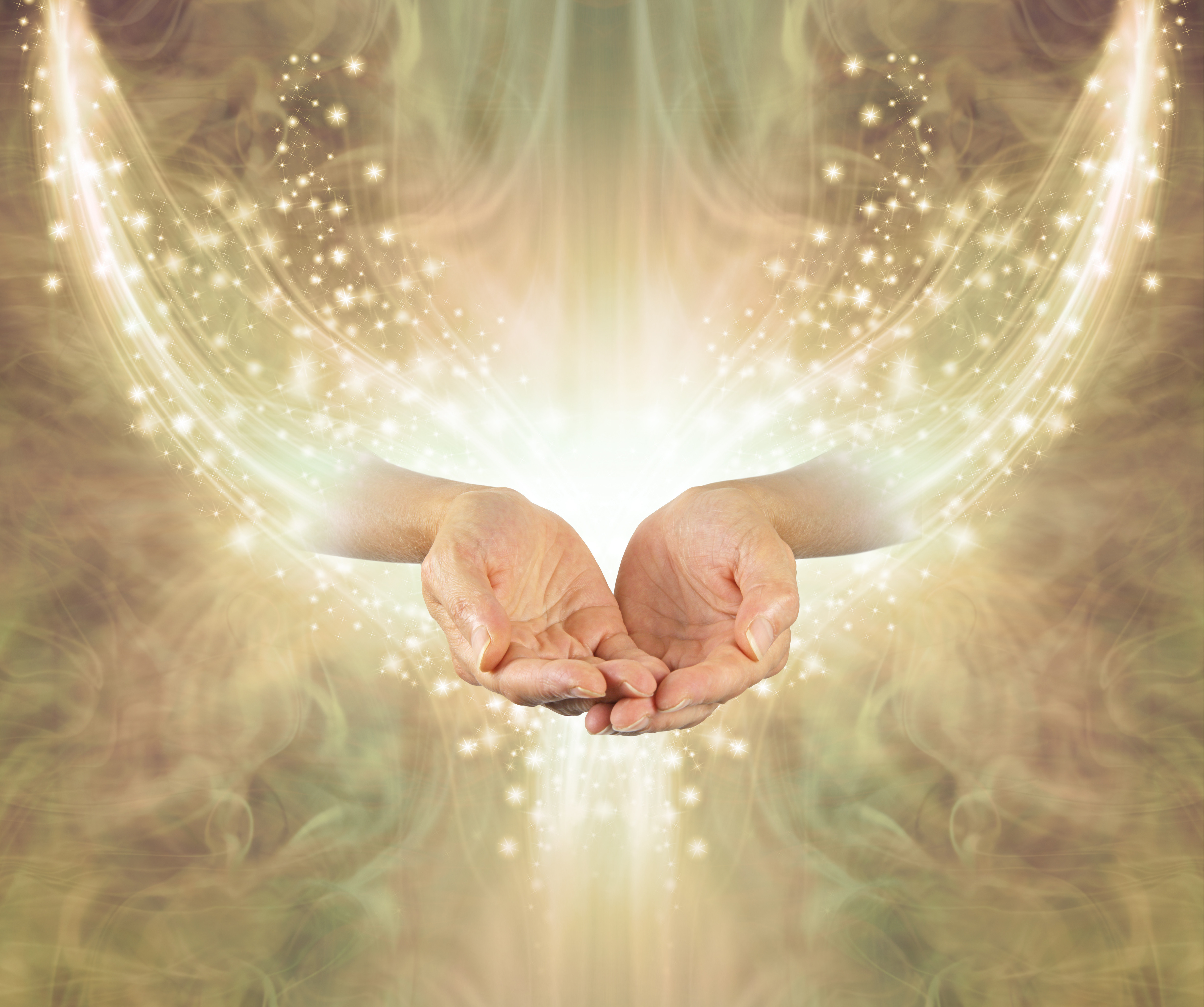 Distant Shamanic Energy Healing