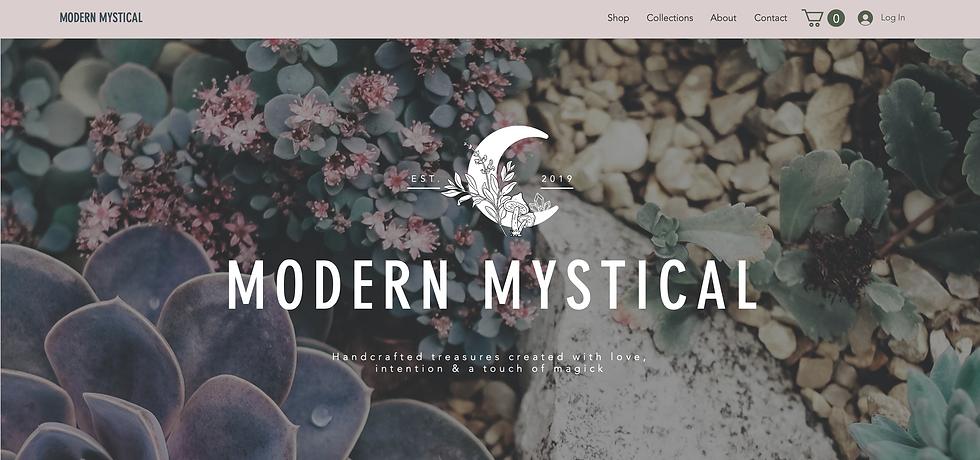 Modern Mystical