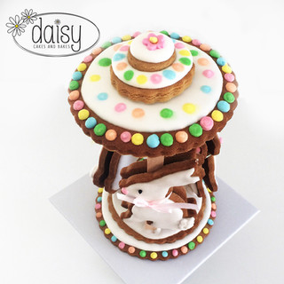 Daisy-Cakes-and-Bakes-Gingerbread-Easter-Carrousel