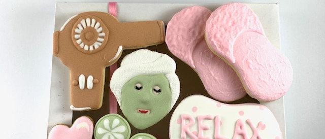 Relax Cookies set