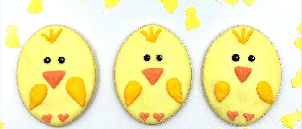 Cheeky Chicks Cookies