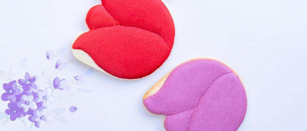 Tulip Cookie set