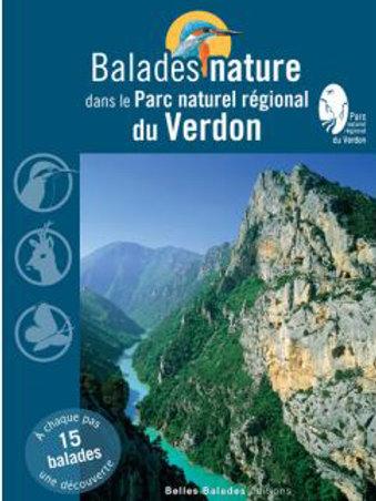 Balades Nature dans le Parc Naturel Régional du Verdon