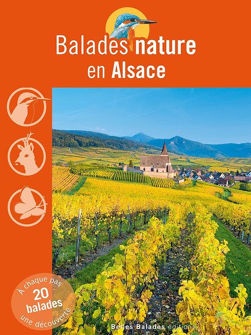 Balade Nature en Alsace