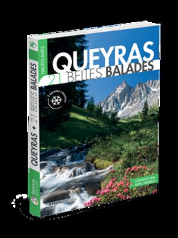 QUEYRAS  21 BELLES BALADES