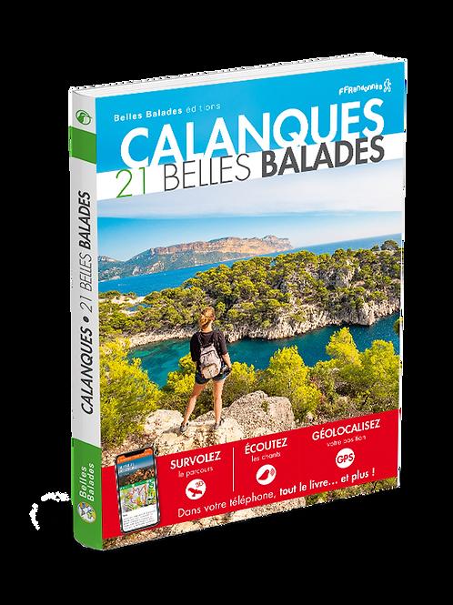 CALANQUES 21 BELLES BALADES
