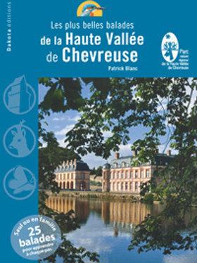 Les plus belles balades de la Haute Vallée de Chevreuse