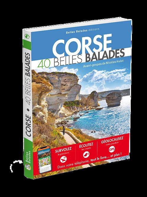 CORSE 40 BELLES BALADES
