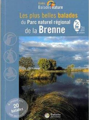 Balades Nature du Parc Naturel Régional de la Brenne