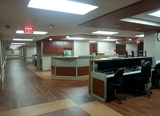 Healthcare Architecture Portfolio