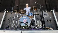 Josh Daubin Drummer in Ohio