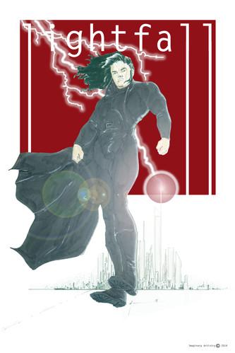 Michael - poster