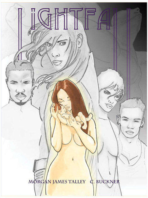 LIGHTFALL (Graphic Novel)