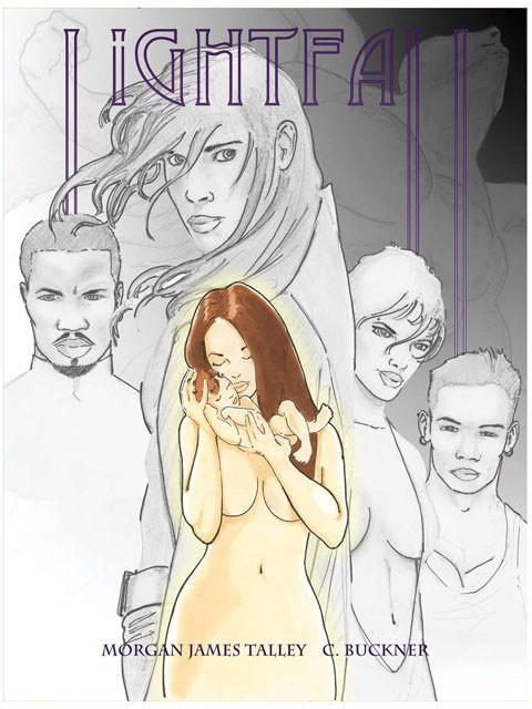 Graphic Novels & Novels