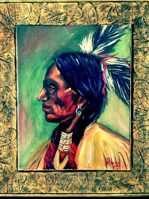 Profile of a Seminole