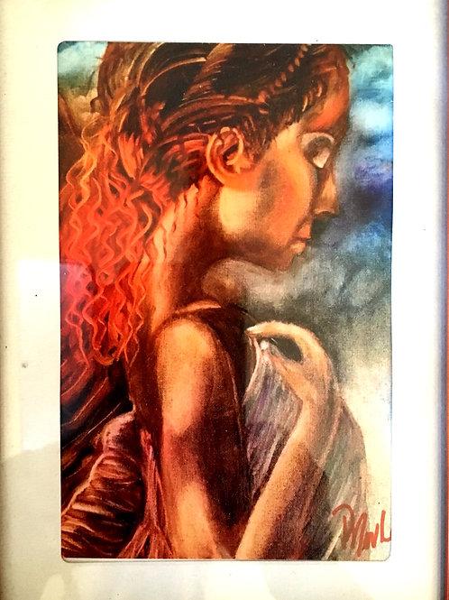 16 x 20 high quality Giclee print