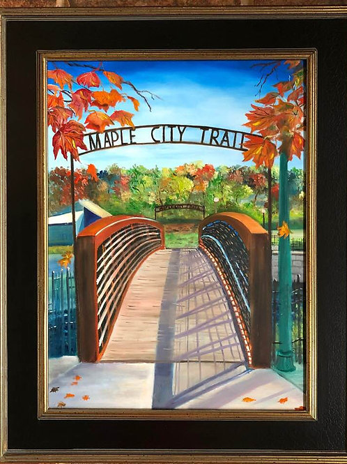 """Maple City Trail"""