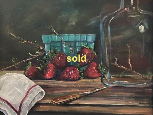 June Berries