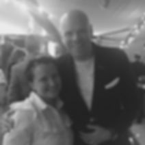 London caterers with tom Kerridge