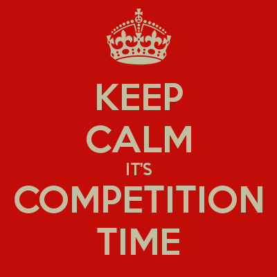 Competition time at Bridport's Station Kitchen restaurant