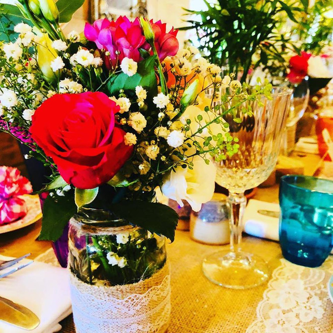 Weddings at The Station Kitchen