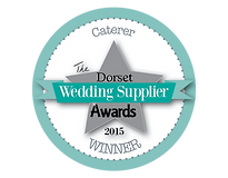 Best wedding cateres in Dorset