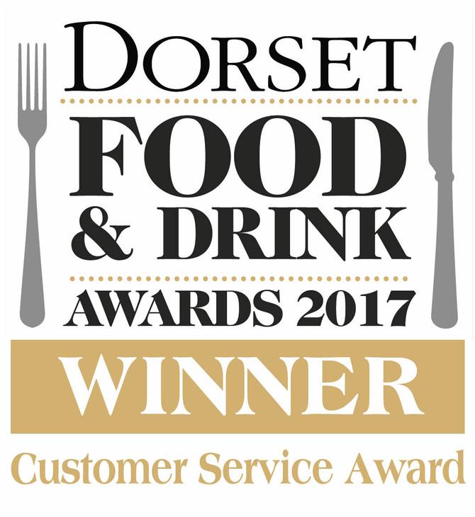 Bridport restaurant wins at Dorset Food and Drink Awards