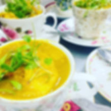 Bowl food caterers London