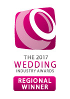 Sausage and Pear win best wedding caterers in Dorset and South West