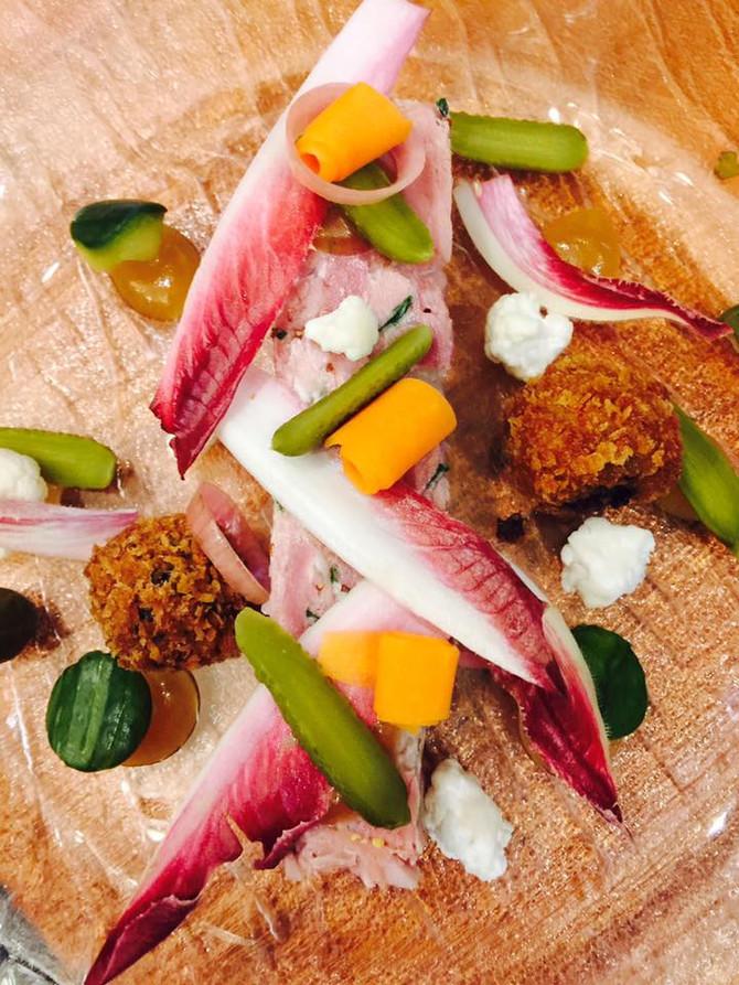 New Autumn menu | West Bay restaurant
