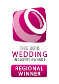 weddin industry awards winner