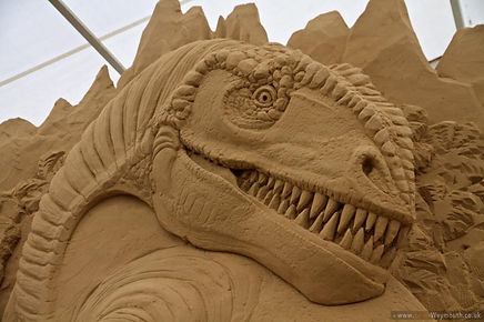 things to do in weymouth sandworld.jpg