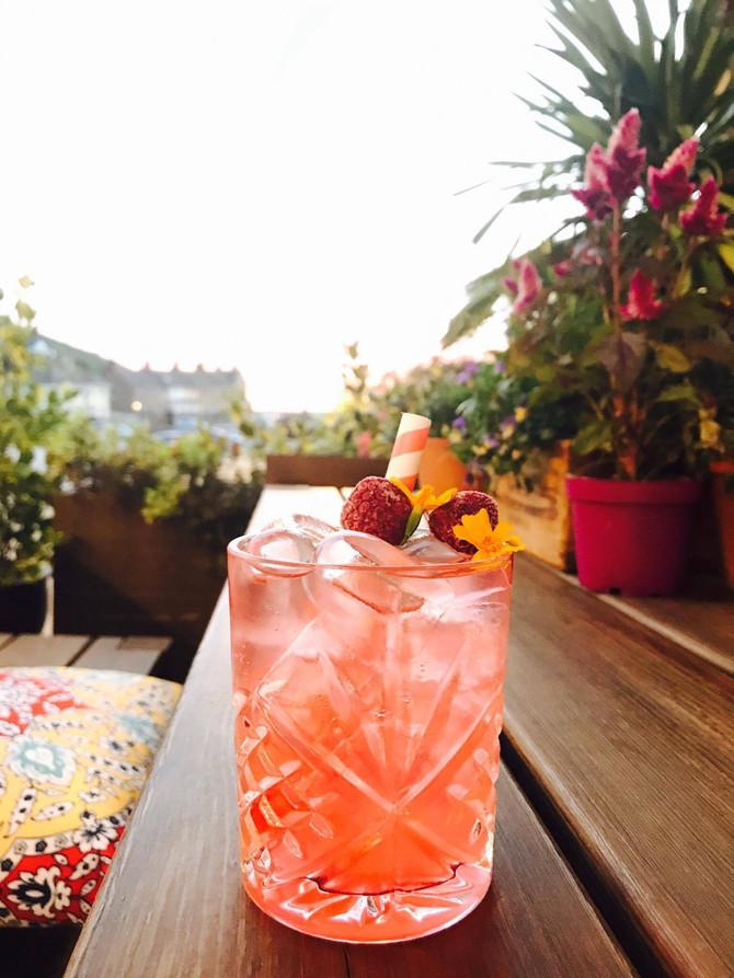 Bridport restaurants take on a modern classic cocktail