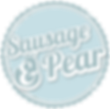 Sausage and Pear logo