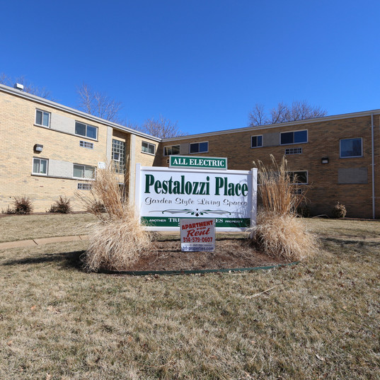 3021 Pestalozzi - SOLD