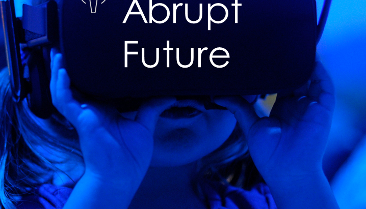 Welcome to ABRUPT FUTURE