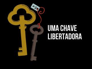 23 de Janeiro - Uma chave libertadora
