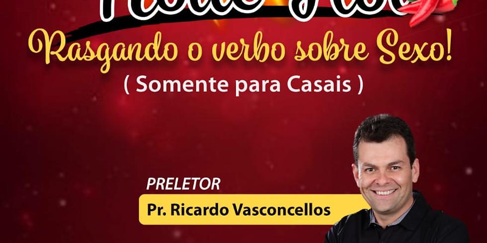 NOITE HOT - Espirito Santo - INSCRIÇÕES NA ENTRADA