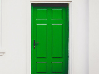 31 de Janeiro -  Porta fechada para o divórcio