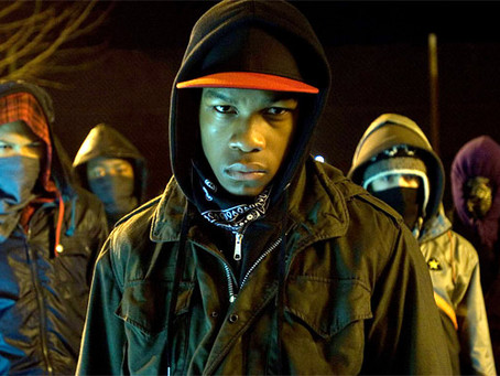 ReDesign: Attack the Block (10 Year Anniversary)