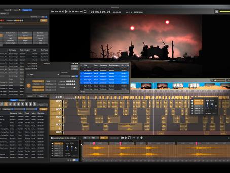 MusicTech - Review: Audio Design Desk
