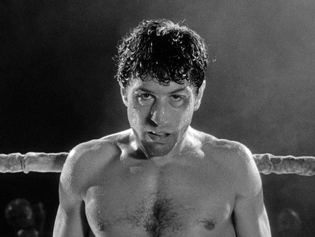 Sound Masters: Raging Bull