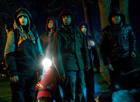 You Design: Attack of the Block