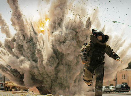 Sound Masters: The Hurt Locker