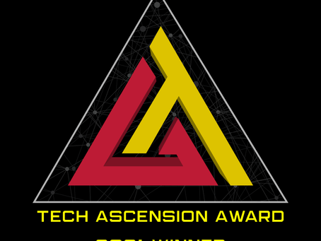 Audio Design Desk Recognized as the Best Audio Hardware/Software of 2021 by Tech Ascension Awards