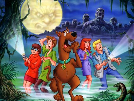 You Design: Scooby-Doo on Zombie Island